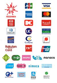 クレジットカード,電子クーポン