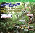弘南バスでゆくアクアグリーンビレッジANMONと津軽峠のブナ林散策