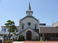 天主教弘前教会